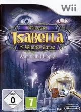 Princess Isabella A Witchs Curse voor Nintendo Wii