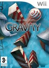 Professor Heinz Wolff's Gravity voor Nintendo Wii
