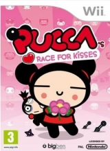 Pucca Race for Kisses voor Nintendo Wii