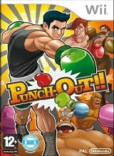 Punch-Out voor Nintendo Wii