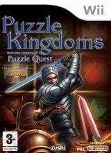 Puzzle Kingdoms voor Nintendo Wii