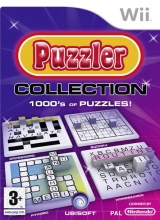 Puzzler Collection voor Nintendo Wii