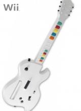 QWare Guitar voor Nintendo Wii