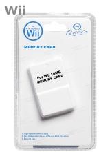 QWare Memory Card voor Nintendo Wii