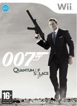 Quantum of Solace 007 voor Nintendo Wii