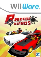 Racers Islands Crazy Arenas voor Nintendo Wii