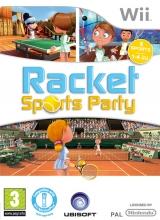 Racket Sports Party Zonder Handleiding voor Nintendo Wii