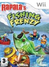 Rapala Fishing Frenzy voor Nintendo Wii