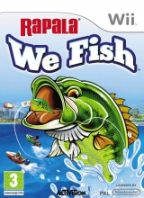 Rapala We Fish voor Nintendo Wii