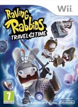 Raving Rabbids Travel in Time voor Nintendo Wii