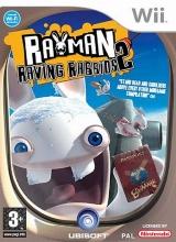 Rayman Raving Rabbids 2 voor Nintendo Wii