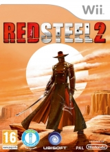 Boxshot Red Steel 2