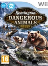 Remington: Dangerous Animals voor Nintendo Wii