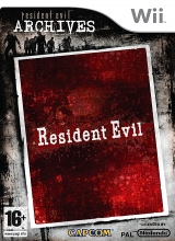 Resident Evil Archives Resident Evil voor Nintendo Wii