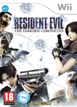 Resident Evil The Darkside Chronicles voor Nintendo Wii