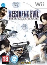 Resident Evil: The Darkside Chronicles Zonder Handleiding voor Nintendo Wii