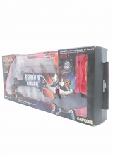 Resident Evil: The Darkside Chronicles Magnum & The Umbrella Chronicles Knife voor Nintendo Wii