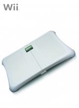 Ricatech Balance Board Wit voor Nintendo Wii