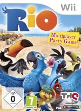 Rio Losse Disc voor Nintendo Wii
