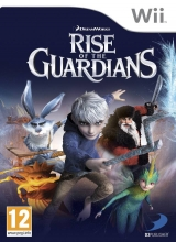 Rise of The Guardians: The Video Game voor Nintendo Wii