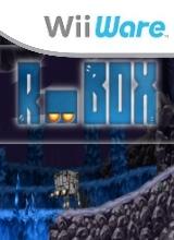 Robox voor Nintendo Wii