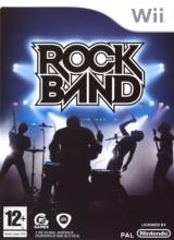 Rock Band voor Nintendo Wii