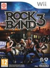 Rock Band 3 voor Nintendo Wii