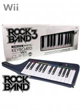 Rock Band 3 Wireless Keyboard voor Nintendo Wii