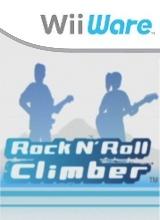 Rock N Roll Climber voor Nintendo Wii