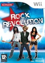 Rock Revolution voor Nintendo Wii