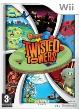 Roogoo Twisted Towers voor Nintendo Wii