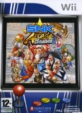 SNK Arcade Classics Vol 1 voor Nintendo Wii