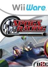SPOGS Racing voor Nintendo Wii