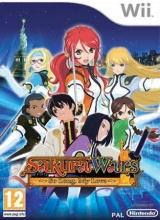 Sakura Wars So Long My Love voor Nintendo Wii