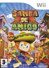 Samba de Amigo voor Nintendo Wii