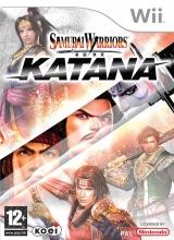 Samurai Warriors Katana voor Nintendo Wii