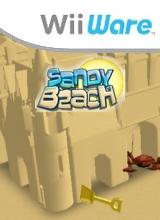 Sandy Beach voor Nintendo Wii