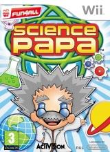 Science Papa voor Nintendo Wii
