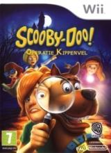 Scooby-Doo Operatie Kippenvel voor Nintendo Wii