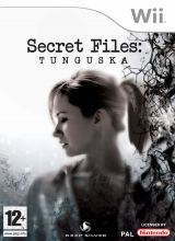 Secret Files: Tunguska voor Nintendo Wii