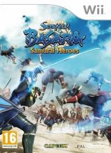 Boxshot Sengoku Basara: Samurai Heroes