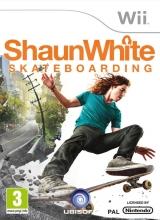 Shaun White Skateboarding voor Nintendo Wii