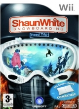 Boxshot Shaun White Snowboarding: Road Trip