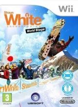 Shaun White Snowboarding: World Stage voor Nintendo Wii