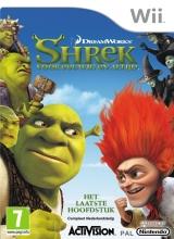 Shrek Voor Eeuwig en Altijd voor Nintendo Wii