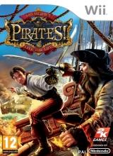 Boxshot Sid Meier's Pirates!