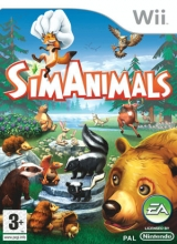 Boxshot SimAnimals