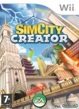 SimCity Creator voor Nintendo Wii