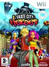 Skate City Heroes voor Nintendo Wii