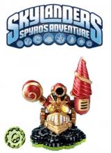 Skylanders: Character - Drill Sergeant voor Nintendo Wii